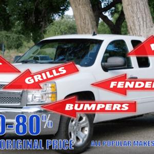 national auto parts bq truck